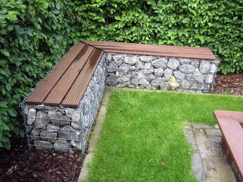 Karl Baakes Gartengestaltung - Impressionen