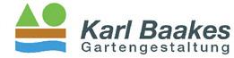 Karl baakes gartengestaltung willkommen for Gartengestaltung logo